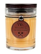 WoodWick Teakwood Reserve Collection