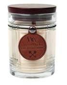 WoodWick Vanille Reserve Collection