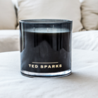 Ted Sparks White Tea & Chamomile Double Magnum
