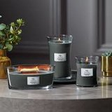 WoodWick Black Peppercorn Ellipse Candle_