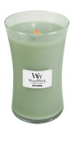 WoodWick Applewood Large Candle