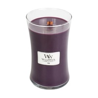 WoodWick Fig Large Candle