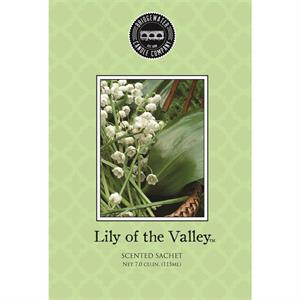 Bridgewater Lily Of The Valley Sachet