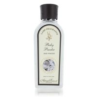 Ashleigh & Burwood Baby Powder 500ml