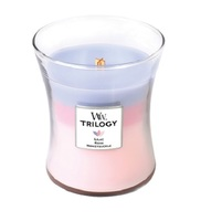 WoodWick Botanical Garden Trilogy Medium Candle