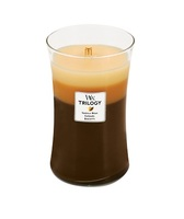 WoodWick Café Sweets Trilogy Large Candle