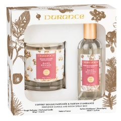 Durance Gift Box Cranberry