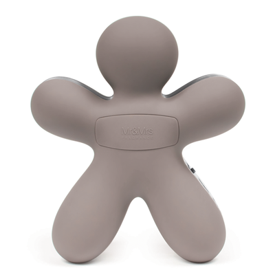 George - Soft Touch Grey - Diffuser & Speaker