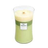 WoodWick Garden Oasis Trilogy Large Candle