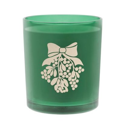 Ted Sparks Blue Spruce & Pine Demi Candle