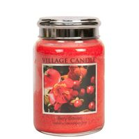 Village Candle Berry Blossom Large Candle