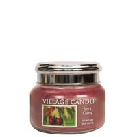 Village Candle Black Cherry Mini Candle