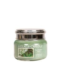 Village Candle Eucalyptus Mint Mini Candle
