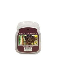 Village Candle Acai Berry Tobac Wax Melt