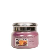 Village Candle Honey Patchouli Mini Candle