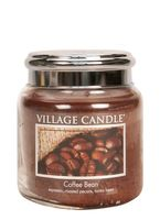 Village Candle Coffee Bean Medium Candle