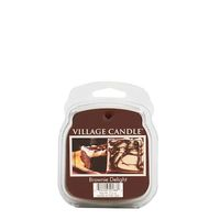 Village Candle Brownie Delight Wax Melt