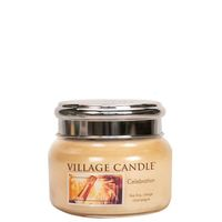 Village Candle Celebration Mini Candle