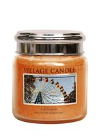 Village Candle Fall Festival Medium Candle