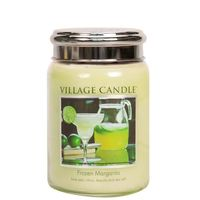 Village Candle Frozen Margarita Large Candle