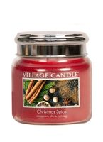 Village Candle Christmas Spice Medium Candle