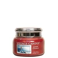 Village Candle Coastal Christmas Mini Candle
