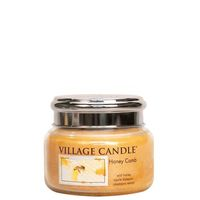 Village Candle Honey Comb Mini Candle - Limited Edition