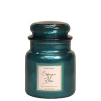 Village Candle Cabana Bliss Metallic Medium Candle