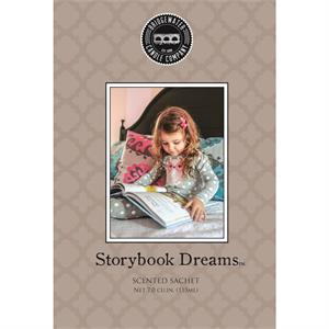 Bridgewater Storybook Dreams Sachet