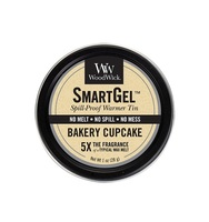 WoodWick Smart Gel Bakery Cupcake