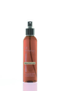 Millefiori Natural Incense & Blond Woods Roomspray