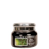 Village Candle Black Bamboo Mini Candle